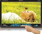 Worldtech WT-1188U 27 cm (11 inches) LED TV