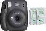 Fujifilm Instax Mini 11 Instant Camera (Ice )