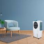 Symphony 27 L Room/Personal Air Cooler White, Blue, Ice Cube 27