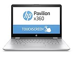 HP Pavilion x360 14-ba075TX 14-inch (7th Gen Core i3-7100U/4GB/1TB/Windows 10 Home/2GB Graphics)