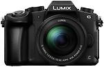 Panasonic Lumix G85 4K Mirrorless Camera, with 12-60mm Power O.I.S. Lens