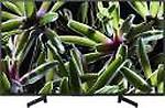 Sony Bravia 108 cm (43 inches) 4K Ultra HD Smart LED TV KD-43X7002G (2019 Model)