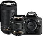 Nikon D3300 AF-P 18-55 + AF-P 70-300mm VR KIT