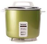 Panasonic SR WA 22H(AT) Electric Rice Cooker(2.2 L)