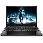 "HP 15-BS659TX (Intel Core i3-6006U, 8GB RAM, 2TB HDD, 2GB AMD Radeon 520 Graphics, 15.6"" Full HD Screen, DOS)"