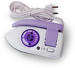TRP TRADERS mini travel sleek Dry Iron