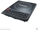 Prestige PIC 16.0 1600-Watt Induction Cooktop