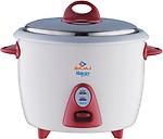 Bajaj Majesty RCX 3 1.5-Litre MF Rice Cooker