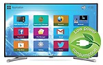 Mitashi 40'' Full HD Smart LED TV MiDE040v02 FS