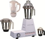 Sunmeet Genious 750 Watts Mixer Grinder With 4 Jar Factory Outlet