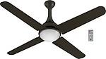 Havells Futuro Bluetooth Enabled Ceiling Fan 1320 Mm Sweep Black Nickel