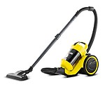 Karcher Classic Series VC 3 0.6-Litre Bagless Vacuum Cleaner