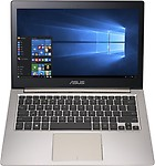 Asus ZenBook Core i5 6th Gen - (8 GB/1 TB HDD/Windows 10 Home/2 GB Graphics) UX303UB-R4013T Ultrabook(13.3 inch, SMoky 1.45 kg)