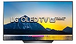 LG 164 cm (65 inches) OLED65B8PTA 4K OLED Smart TV