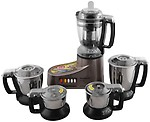 Panasonic Mixer Grinder MX-AC555 New- 5 Jar 550 Watt Mixer Grinder