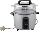 Panasonic SR-Y18FHSPMS Electric Rice Cooker