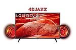 LG 108 cms (43 inches) 4K Ultra HD Smart LED TV 43UM7780PTA