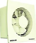 Crompton Brisk Air 6-inch Fresh Air Exhaust Fan
