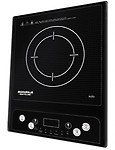 Maharaja Whiteline Solo 1400-Watt Induction Cooktop