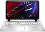HP 15-ac124tx (Notebook) (Core i5 (5th Gen)/ 4GB/ 1TB/ Win10/ 2GB Graph) (N8M29PA)