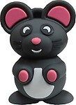 Microware Bunny Rate Mouse Shape 16GB Pen Drive