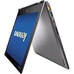 Lenovo 59394180 Yoga 2 Pro Convertible Ultrabook Tablet (Intel Core i7-4500U Processor, 8GB RAM, 256GB HDD, Windows 8.1)