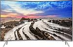 Samsung Series 7 165.1cm (65 inch) Ultra HD (4K) Curved LED Smart TV (65MU7500)