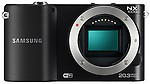 Samsung Digital Camera NX1000