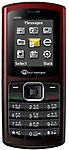 Micromax X229 (Red)