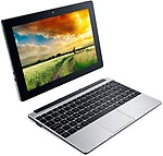 Acer One S1001 S1001/NT.MUPSI.001 Atom Quad Core (4th Gen) - (2 GB DDR3/500 GB HDD) Netbook