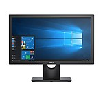 Dell 20 inch LED - E2016HV VESA Mountable Monitor