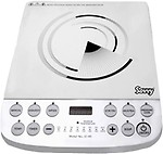 Savvy IC-45 Induction Cooktop