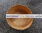 1x Bamboo Basket Steam Glutinous Rice Cooker