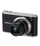 Samsung WB350 Point & Shoot Digital Camera