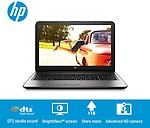 HP Core i3 5th Gen - (4 GB/1 TB HDD/DOS) 15-AC184TU (15.6 inch, Jack 2.2 kg)
