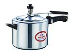 Bajaj Majesty Pressure Cooker, 5 Litres