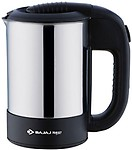 Bajaj Majesty KTX-2 0.5 L Electric Kettle