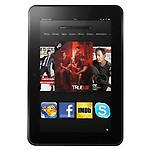Amazon Kindle Fire HD 4G (8.9 Inch)