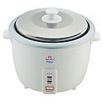 Bajaj Majesty RCX-18 550-Watt Electric Cooker