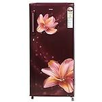 Haier 190 L 2 Star Direct-Cool Single Door Refrigerator (HRD-1902CRS-E, Serenity)