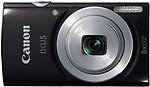 Canon PowerShot IXUS 145 Point & Shoot Digital Camera