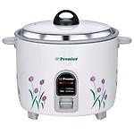 Premier Electric Rice Cooker 18E 1.8Ltr