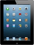 Apple iPad Retina display Wi-Fi+Cellular 16GB