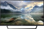 Sony 80cm (32 inch) HD Ready LED Smart TV (KLV-32W622F)