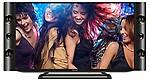 Panasonic TH-40SV70D 101.6 cm (40 inches) Full HD LED Television