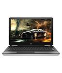 Hp Pavilion 15-au624tx Notebook Core I5 (7th Generation) 4 Gb 39.62cm(15.6) Windows 10 Home 4 Gb