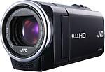 JVC GZ-E10 Camcorder (Black)