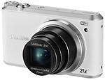 Samsung WB350F 16.3 MP Advanced Point & Shoot Camera