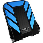 Adata Dash Drive Durable HD710 500 GB External Hard Drive Portable