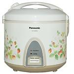 Panasonic SR-KA18A 1.8-Litre 710-Watt Automatic-Jar Rice Cooker